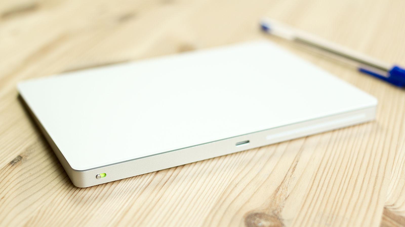 Apple Magic Trackpad 2 MJ2R2ZM/A - Беспроводной трекпад Apple