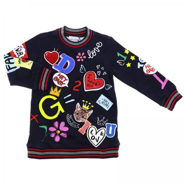 Свитер Dolce&Gabbana Xn