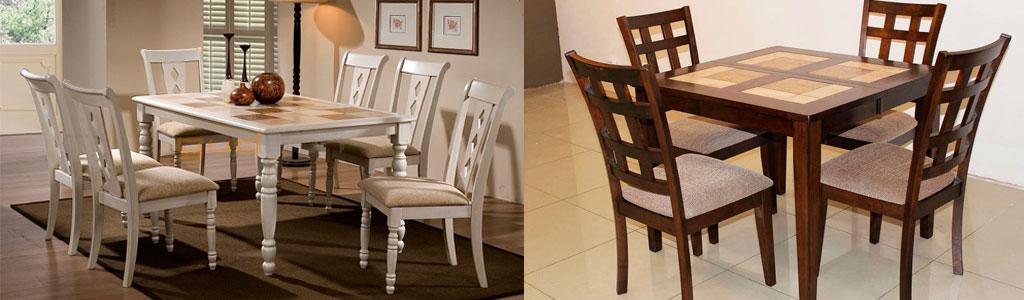 Купите кухонный стол с керамической плиткой от производителя из Малайзии по отличной цене!