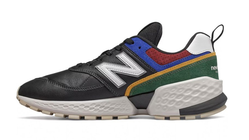 New Balance 574 Sport V2s - 2