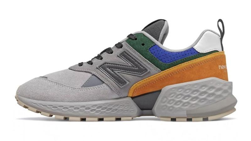 New Balance 574 Sport V2s - 3