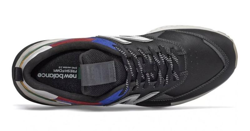 New Balance 574 Sport V2s - 4