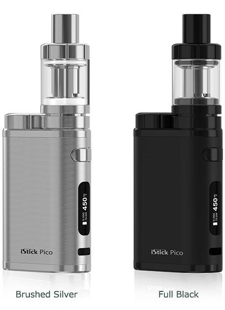 Eleaf iStick Pico Kit - Новые цвета