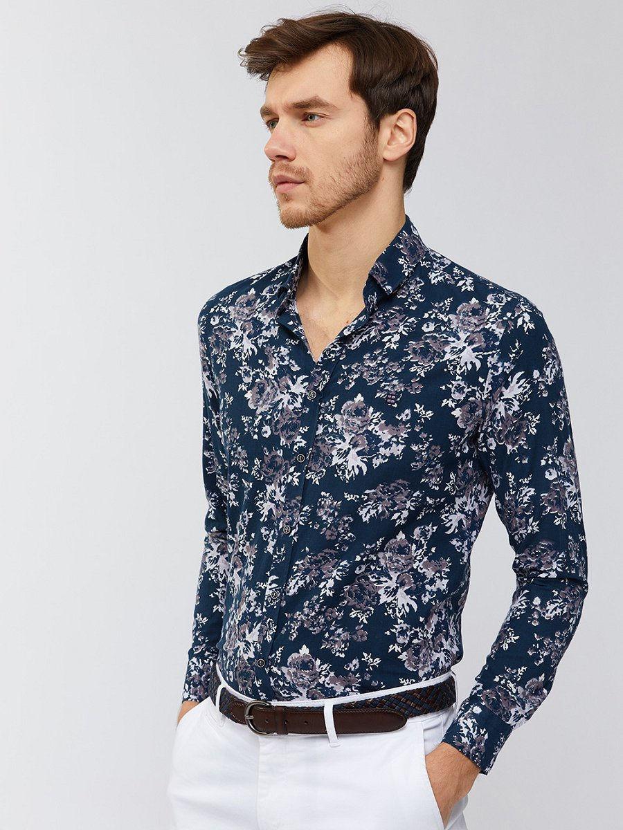 Рубашка Avva