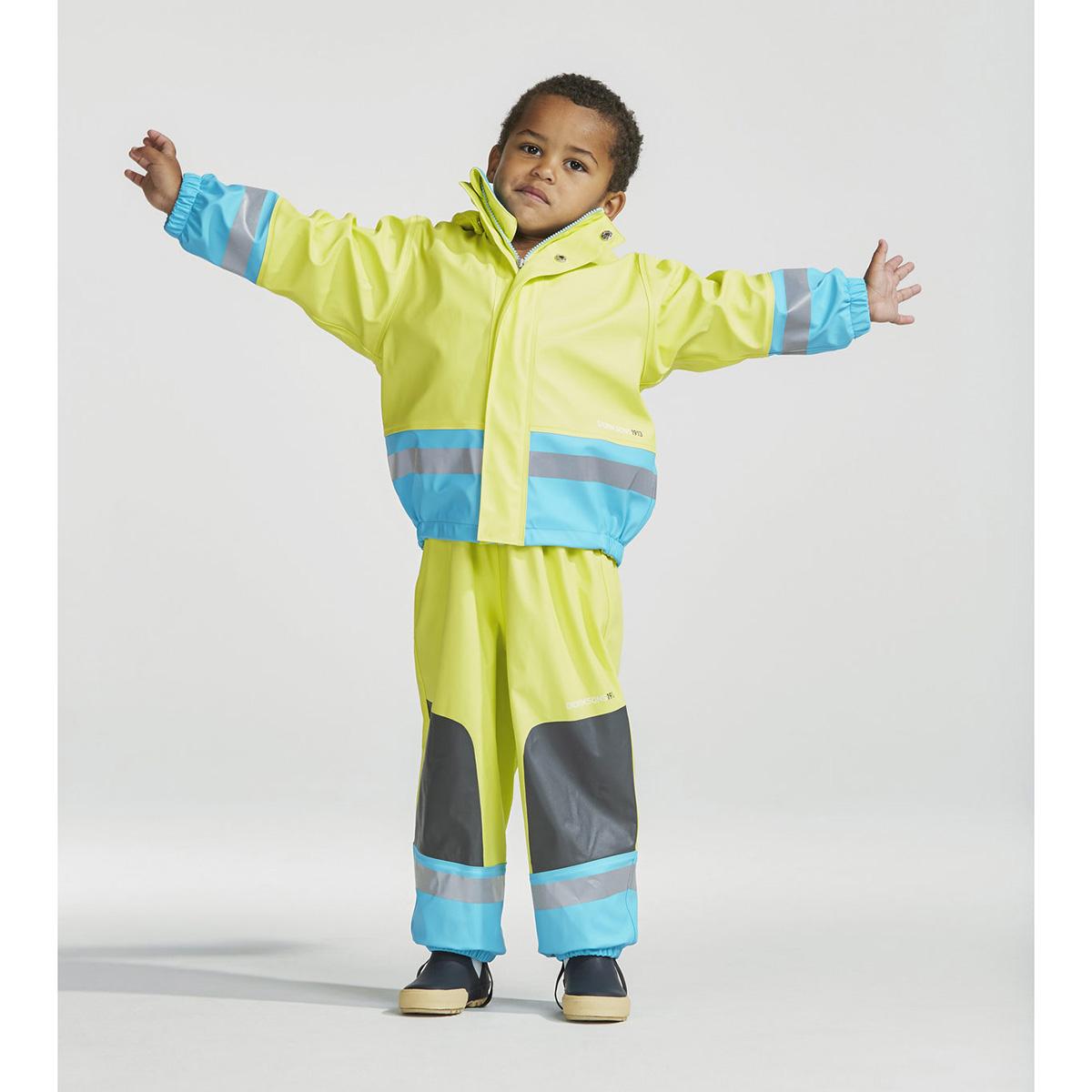 непромокаемый костюм Didriksons Boardman