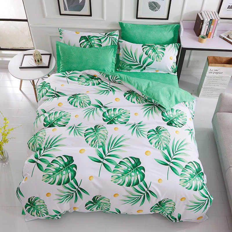 Красивое постельное белье