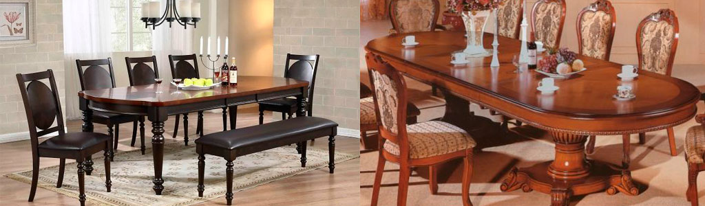 Обеденные столы Малайзии всегда славятся высоким качеством и безопасностью использования