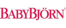 Логотип BabyBjorn