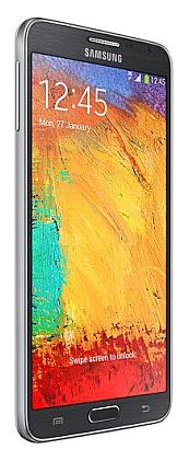 Samsung Galaxy Note 3 на 8 ядер