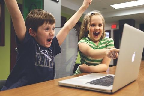 Ребёнок и компьютер: как прервать эту связь? Советы родителям!
