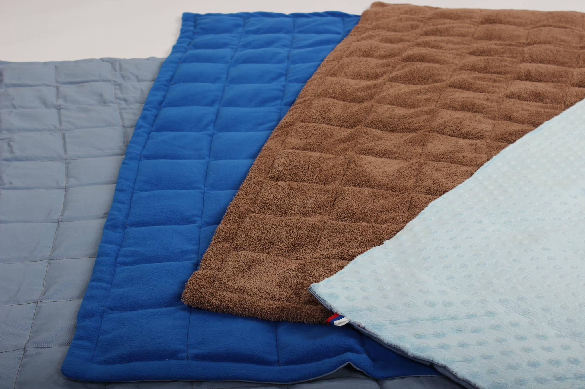 Акция! Тестирование утяжеленных одеял!
