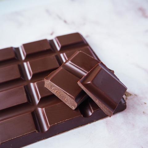 Вода и шоколад