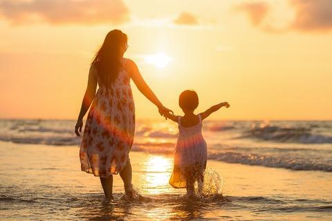 6 важнейших условий для гармоничного развития ребёнка!