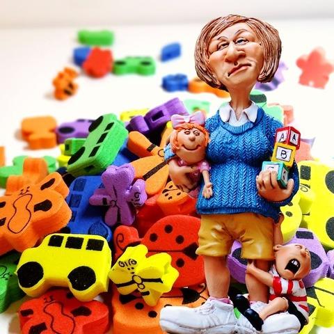 Практическое «ребёнковедение»: как исправить плохое поведение?