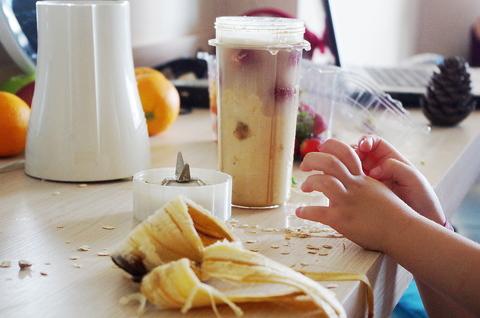 Про растительное молоко