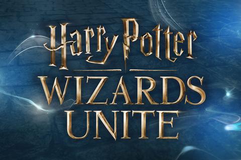 Harry Potter: Wizards Unite используй заклинания и спасай магию.