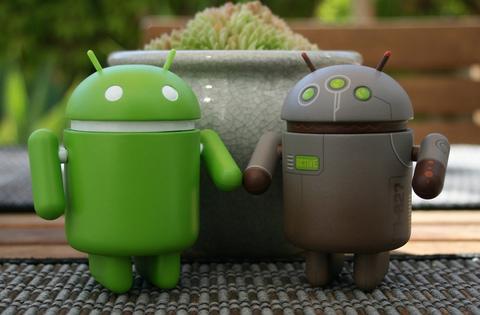 Обзор новых особенностей Android Q