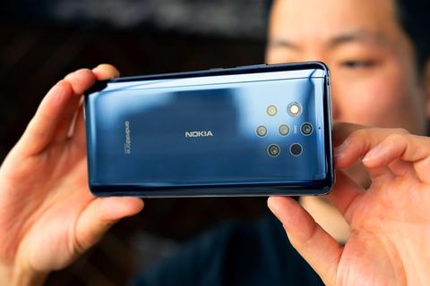 Чипсеты Qualcomm поддерживают камеры с разрешением до 192 Мп.