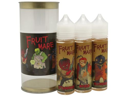 Fruitmare - обзор жидкости