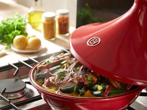 Идеи горячих блюд на Новый Год от ГуруВкуса: необычно, эффектно и не хлопотно!