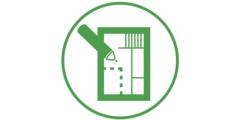 Устройство аварийного освещения для небольших проектов
