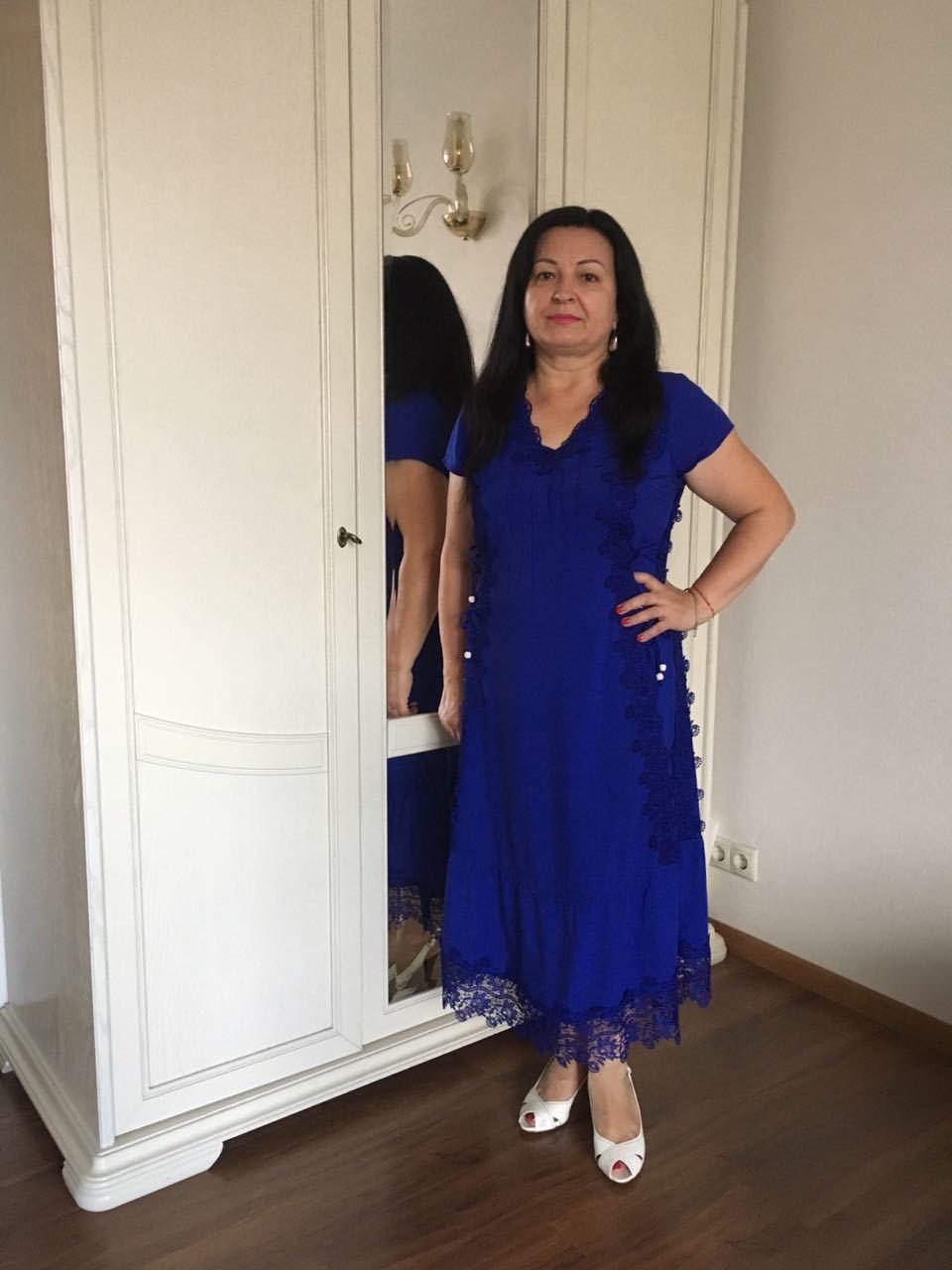 Отзыв о платье 5292 (1)