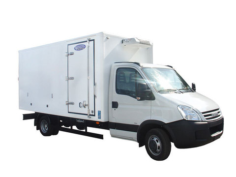 IVECO DAILY 50C