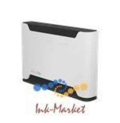 Новая точка доступа от Mikrotik Chateau LTE12 уже в продаже