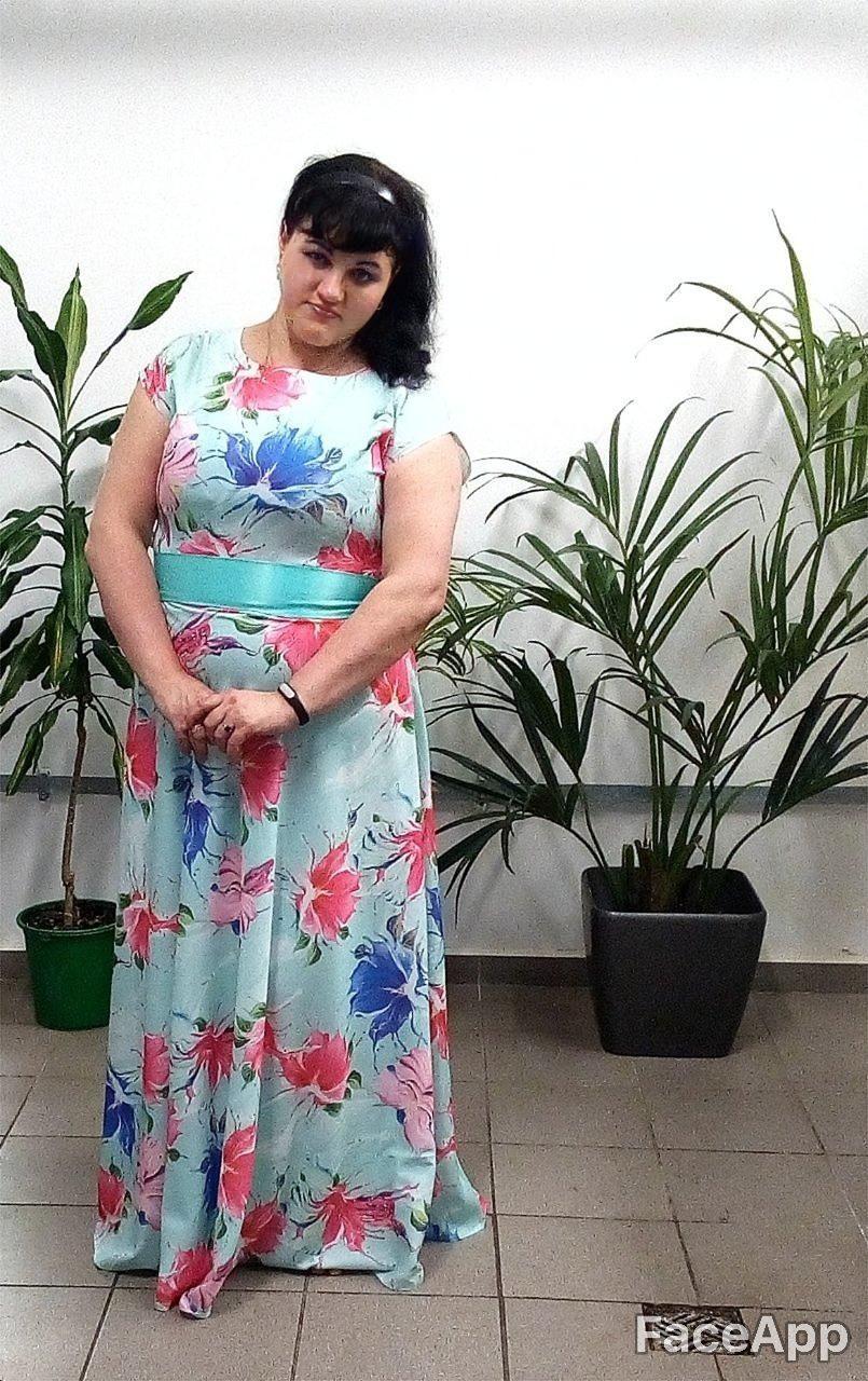 Отзыв о платье 4425