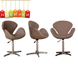 Расширение ассортимента офисными креслами!