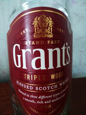 Дорогой виски из зерна без использования сахара