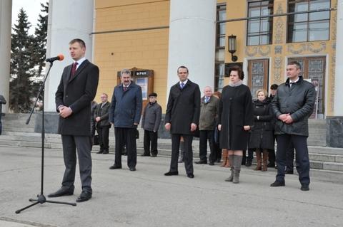 В Чебоксарах и Новочебоксарске обновили автопарк скорой помощи