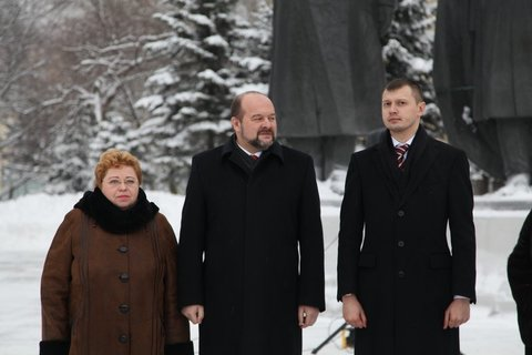 Архангельская область полностью обновила автопарк столицы региона за счет внебюджетных средств