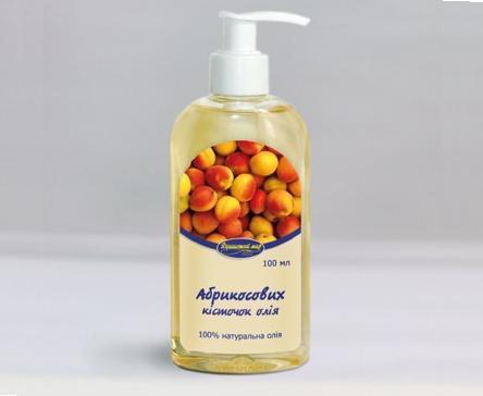 О пользе масла абрикосовых косточек