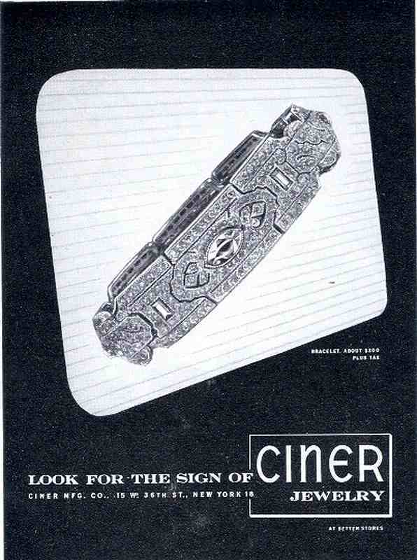 About Ciner