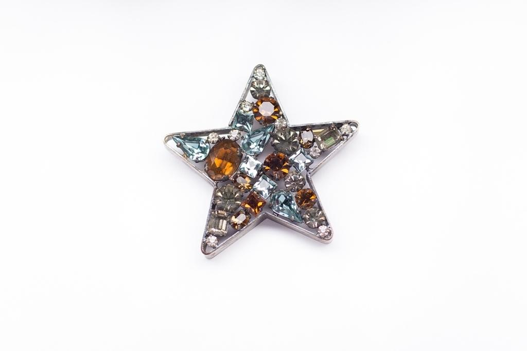 «Волшебные кристаллы Schreiner». Коллекция Ольги Л.