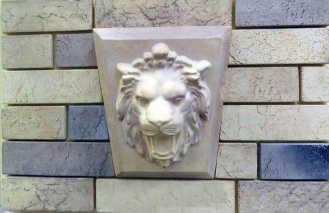 Декоративный камень под заказ
