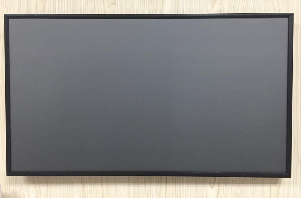 Kezga Xyscreen - топовые ALR PET Crystal экраны для ультракороткофокусных проекторов