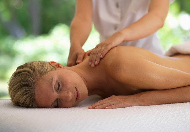 Смеси для массажа при артрите