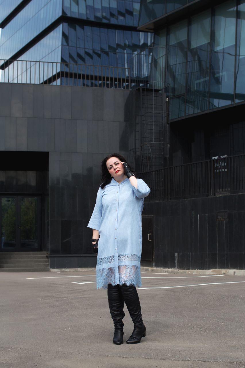 Отзыв о платье 4414