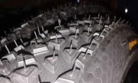 Выбор компонентов: ТОП-5 покрышек кросс-кантри для сухой погоды