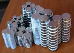 Пентагон создает запасы неодимовых магнитов