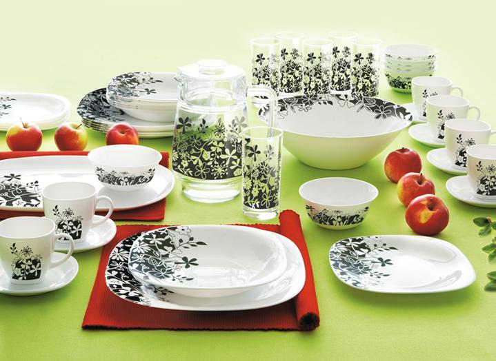 Какие наборы посуды лучше выбирать в наше время
