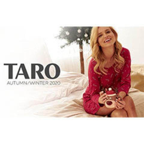 Большое поступление коллекции домашней одежды Taro сезона осень-зима 2020-2021