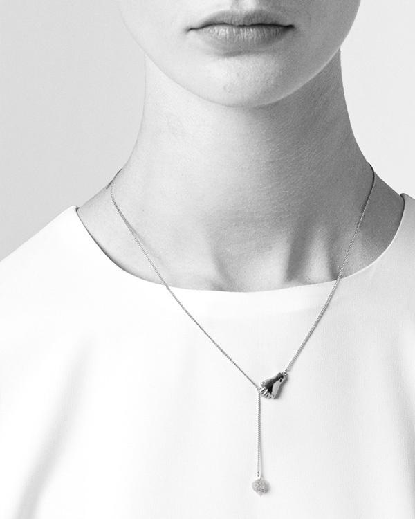 Новая коллекция  Recollectors от норвежского дизайнера Bjorg