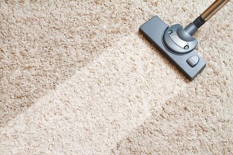 Что нужно знать о глубокой очистке ковров