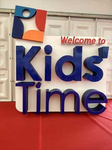 Выставка Kid's Time в г. Кельце (Польша)