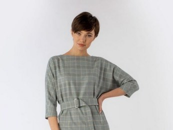 Идеальные деловые платья для офиса