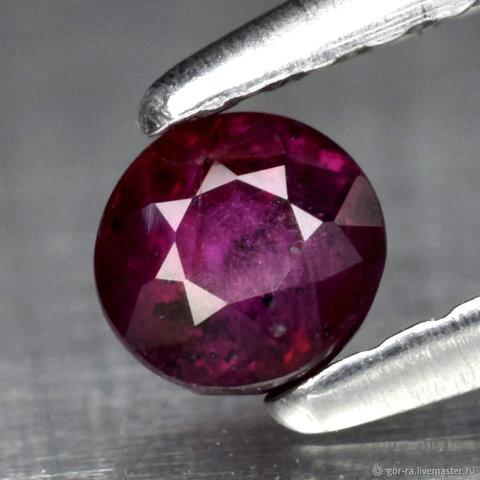 Облагораживание драгоценных камней