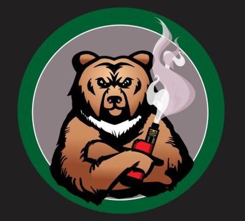 Парящий Медведь, г. Екатеринбург